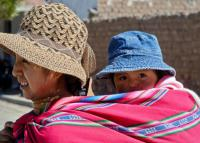 Early Childhood: Success in Bolivia for Advocacy team