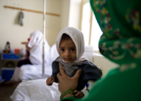 'Children of Uruzgan' saving lives in Afghanistan