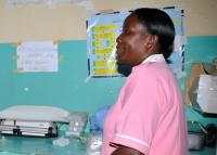 Uganda: Life Saving Health Workers