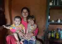 Mother Knows Best! How radio is improving child nutrition in Nepal