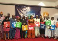 Nigeria launches 2015 endpoint report on MDGs at Social Good Summit