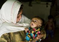 Save the Children in Pakistan takes action on ending newborn dealths with documentary