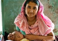 World Breastfeeding Week 2014 is almost here!