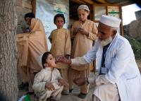 Immunisation in Pakistan