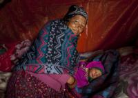 Newborns at risk in Nepal as monsoon season approaches