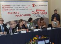 Solutions to End Newborn Deaths in Mexico
