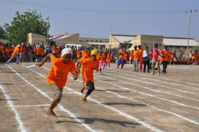 Ethiopia hosts the Race for Survival in Afar regional state
