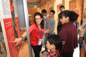 Save the Children Italy launches the Village at EXPO Milano 2015