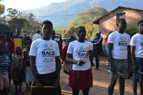 Malawi hosts Race for Survival along with the Mulanje Porters' Race